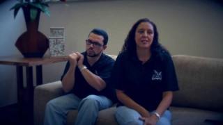 Testemunho Missão Urbana Ministério dos Surdos no Brasil