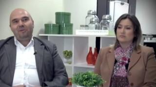 Deise e Marcelo parte II – Testemunho Semana da Família