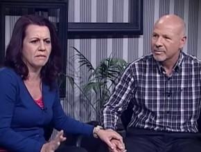 Neca e Beto – Testemunho Semana da Família