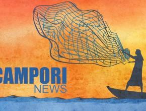 Campori News 2013 – Sábado