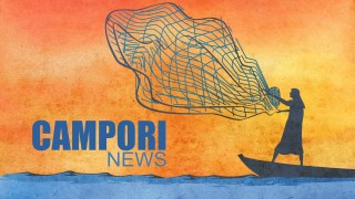 Campori News 2013 – Sábado