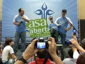 Casa Aberta 2013