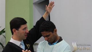 Testemunhos da Colportagem em Sinop-MT