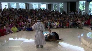 Congresso para Crianças 2014 – APS