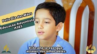 Dia das Mães – Educação Adventista ASES