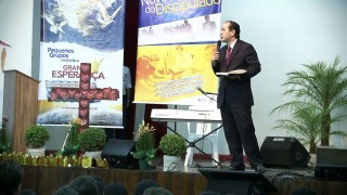 Evangelismo Ourinhos