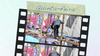 Fotos Quinta – III Campori APSo – A Rede