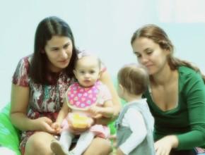Homenagem – Dia das Mães – IASD Central Sorocaba