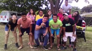 IV Campori de Jovens – Momento só alegria