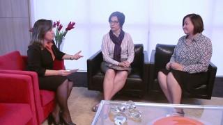 Notícias Adventistas – Quebrando o Silêncio – Wiliane Marroni e Rosalva Bento