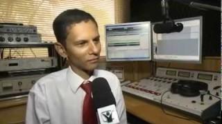 Rádio Novo Tempo em Campo Grande