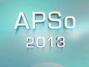 Relatório APSo 2013