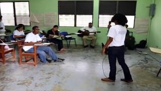 27/Dez. Mão na massa | Informativo Mundial das Missões 4º trim/2014