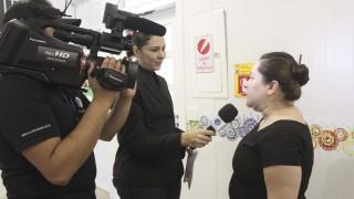 TV Litoral Paraná destaca ação do Colégio Adventista Paranaguá