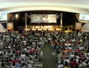 Atos 2014 – Pentecostes Hoje
