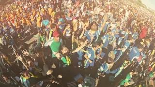 Chamada XIX Campori de Desbravadores 2014