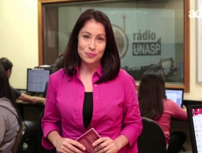 Dicas Adventistas SP – Betina Pinto