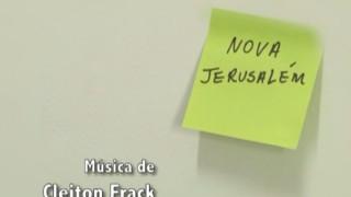 Evangelismo em Louvor – Nova Jerusalém