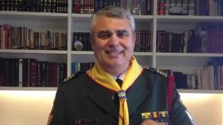 Feliz dia dos Desbravadores – Mensagem do Pr. udolcy zukowski
