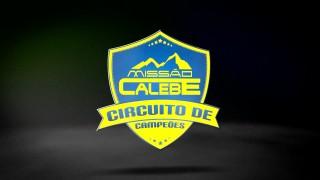 Missão Calebe 2014