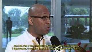 Notícias Adventistas – Desafios da família – Pastor Willie Oliver