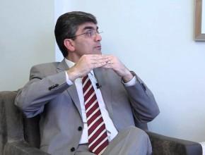 Notícias Adventistas – Perfil do adventista sul-americano – Pastor Magdiel Pérez