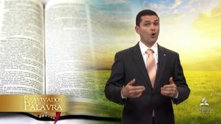 Obadias  – Reavivados por Sua Palavra