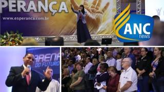 Caravana da Esperança em Santa Catarina