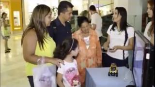 Escolas Adventistas de Brasília realizam exposição em Shopping