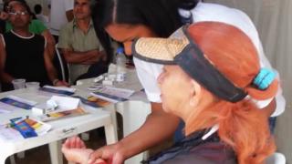 Exposaúde alcança moradores de Santa Maria – Brasília