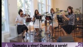 Música Filhas de Deus – Congresso Ministério da Mulher APLAC