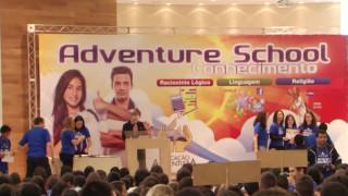 Adventure School do Conhecimento