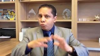 Dicas para o Evangelismo de Colheita – Pr. Luis Gonçalves