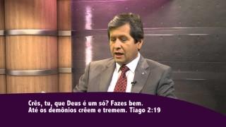 Esboço #6 Fé atuante 4º/Tri/2014 – Escola Sabatina