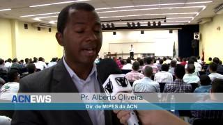 Escola de Evangelismo no Ceará