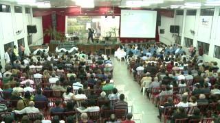 Evangelismo Ourinhos 2014
