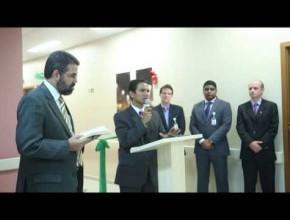 Inauguração do hospital Adventista de Belém – Revista NT
