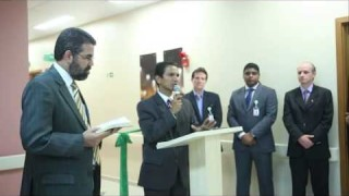 Inauguração do hospital Adventista de Belém – Revista NT