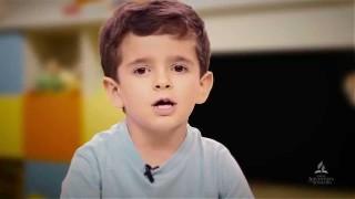 Menino Samuel – Benício Rios