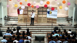 Mensagem – Culto Jovem de Campinas
