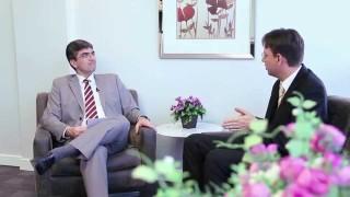 Notícias Adventistas – Perfil dos templos adventistas – Pastor Magdiel Pérez