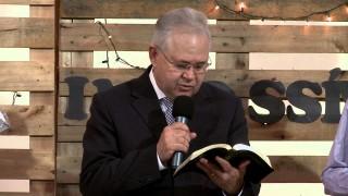 Oração – Culto Jovem de Campinas