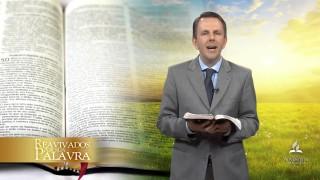 Sofonias –  Reavivados por Sua Palavra