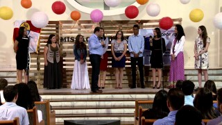 Testemunho – Culto Jovem de Campinas