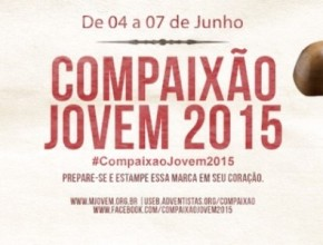 ComPaixão Jovem 2015