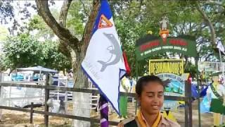 Campori de Desbravadores da Missão Nordeste é destaque na imprensa Potiguar