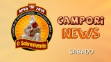 Campori News – Sábado