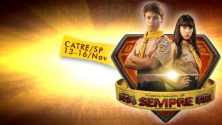 Campori ASP 2014 – Abertura