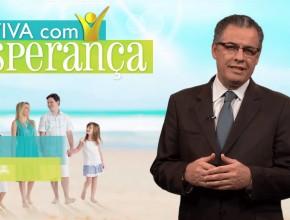 Convite: Semana Viva com Esperança – Pr. Rafael Rossi