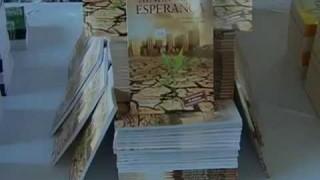 Feira Literária Cristã – Reportagem Globo Caruaru